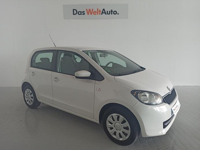Škoda Citigo 1.0 MPI Ambition